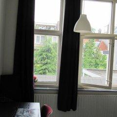 Отель Excellent Rooms Amsterdam Нидерланды, Амстердам - отзывы, цены и фото номеров - забронировать отель Excellent Rooms Amsterdam онлайн балкон