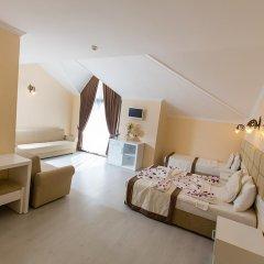 Grand Mir'Amor Hotel - All Inclusive 3* Стандартный номер с двуспальной кроватью фото 4