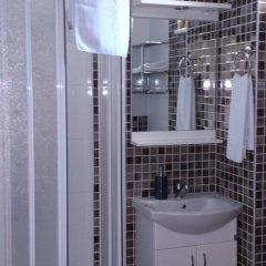 Отель Pasha Suites Стандартный номер фото 4