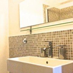 Отель Trastevere Vintage Италия, Рим - отзывы, цены и фото номеров - забронировать отель Trastevere Vintage онлайн ванная