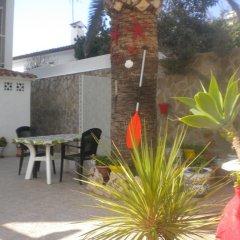 Отель Apartamentos Los Pinos с домашними животными
