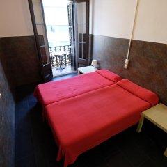 Lenin Hostel Стандартный номер с различными типами кроватей фото 5