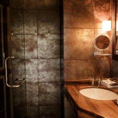 Отель Thaulle Resort 3* Стандартный номер с различными типами кроватей фото 2