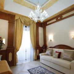 Отель Rome Imperial Crown комната для гостей фото 2