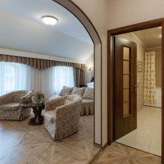 Гостиница Кремлевский 4* Студия с различными типами кроватей фото 3