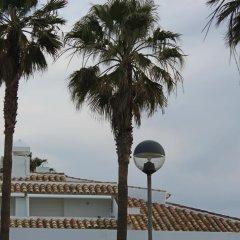 Отель Apartamento Esturion Dcha пляж