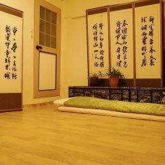 Отель HanOK Guest House 202 ванная