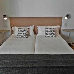 Frenteabastos Hostel & Suites Стандартный номер с 2 отдельными кроватями фото 5