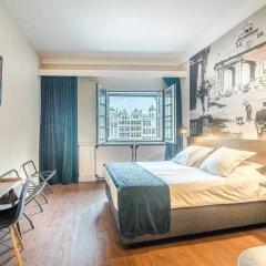 Hotel Résidence Le Quinze 3* Стандартный номер с различными типами кроватей фото 17
