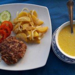 Отель Nong Guest House Таиланд, Паттайя - отзывы, цены и фото номеров - забронировать отель Nong Guest House онлайн питание