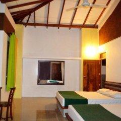 Отель Pelican View Cottages Стандартный номер с различными типами кроватей фото 3