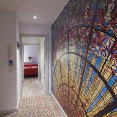 Отель Plaza Catalunya Apartments Испания, Барселона - отзывы, цены и фото номеров - забронировать отель Plaza Catalunya Apartments онлайн удобства в номере фото 2