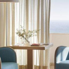 Alion Beach Hotel 5* Стандартный номер с различными типами кроватей фото 8