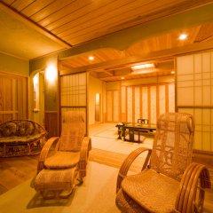 Отель Hanareyado Yamasaki Минамиогуни сауна