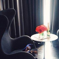 Отель 6 Columbus Central Park a Sixty Hotel США, Нью-Йорк - отзывы, цены и фото номеров - забронировать отель 6 Columbus Central Park a Sixty Hotel онлайн удобства в номере фото 2