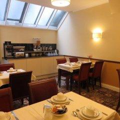 Отель Corbigoe Hotel Великобритания, Лондон - 1 отзыв об отеле, цены и фото номеров - забронировать отель Corbigoe Hotel онлайн питание