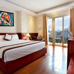 Golden Sand Hotel Nha Trang комната для гостей фото 21