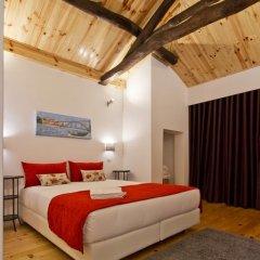 Отель MyStay Porto Bolhão Улучшенная студия с различными типами кроватей фото 5