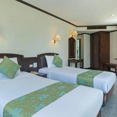 Green House Hotel 3* Улучшенный номер фото 5