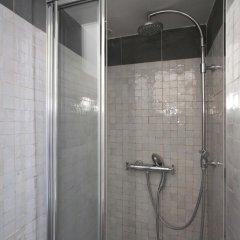 Отель Guisarde - Apartment Франция, Париж - отзывы, цены и фото номеров - забронировать отель Guisarde - Apartment онлайн ванная фото 2
