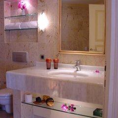Patara Prince Hotel & Resort - Special Category 3* Стандартный номер с различными типами кроватей фото 24