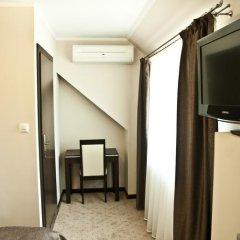 Отель Villa Pallas 3* Стандартный номер с различными типами кроватей фото 4