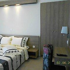Отель Karali Studios комната для гостей фото 3