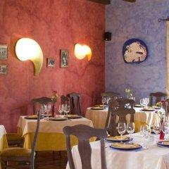 Отель Font Salada Испания, Олива - отзывы, цены и фото номеров - забронировать отель Font Salada онлайн питание фото 2