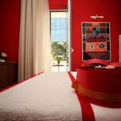 Отель Neranxi Boutique Hotel - ISH DIVINA Албания, Тирана - отзывы, цены и фото номеров - забронировать отель Neranxi Boutique Hotel - ISH DIVINA онлайн спа фото 2