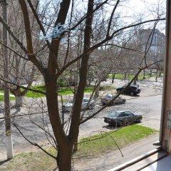 Апартаменты Apartments In The Center Of Nikolaev Студия фото 9