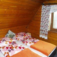 Отель Długoszówka Natural Cosmetology Закопане комната для гостей фото 3