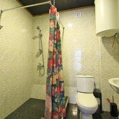 Отель Babilina ванная