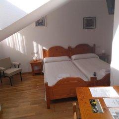 Отель Balneario Casa Pallotti Стандартный номер с 2 отдельными кроватями фото 8