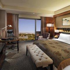 Lake View Hotel 5* Номер Делюкс с различными типами кроватей