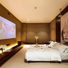 Guangzhou Hengdong Business Hotel развлечения