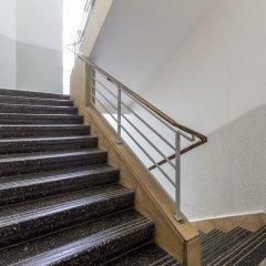 Апартаменты Ostrovni 7 Apartments Прага интерьер отеля