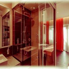 All Ways Garden Hotel & Leisure 4* Стандартный номер с различными типами кроватей фото 8