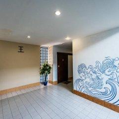 Отель Pure Phuket Residence интерьер отеля фото 3