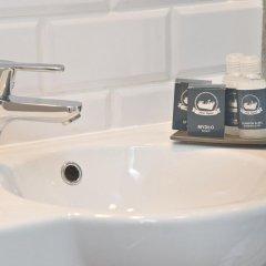 Отель Port Sopot ванная