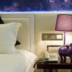 Signature Boutique Hotel 3* Номер Делюкс с двуспальной кроватью фото 2