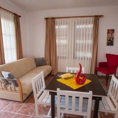 Papermoon Hotel & Aparts 2* Апартаменты с различными типами кроватей фото 10