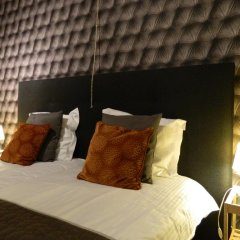 Отель Butler Бельгия, Зуенкерке - отзывы, цены и фото номеров - забронировать отель Butler онлайн комната для гостей фото 3