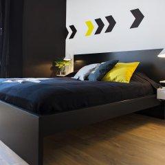 Апартаменты Apartinfo Chmielna Park Apartments Улучшенные апартаменты с различными типами кроватей фото 2
