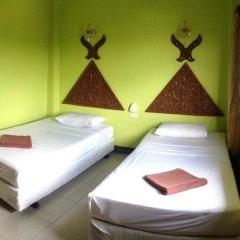 Отель P.N. Guest House 2* Стандартный номер с 2 отдельными кроватями фото 3