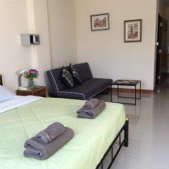Отель Na's Place комната для гостей фото 3