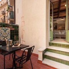 Отель Decimononico Borne Studios Барселона развлечения