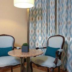 Отель Lisboa Plaza Лиссабон в номере