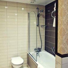 Отель Intercontinental Edinburgh the George 5* Улучшенный номер с различными типами кроватей фото 8