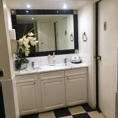Отель Etoile Trocadero ванная