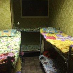 Hostel na Proletarskoy Кровать в мужском общем номере двухъярусные кровати фото 7
